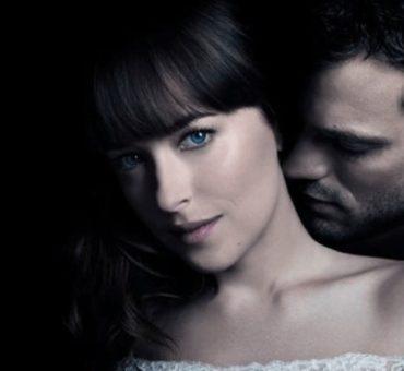 Lo que buscan las mujeres en Christian Grey... y lo que no