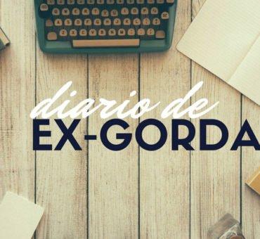 Diario de una ex gorda: semana 2 con entulinea