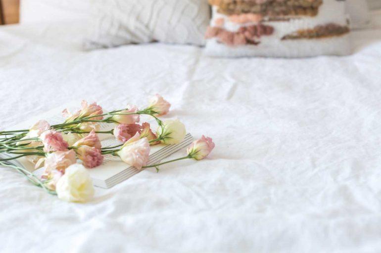 Cómo hacer un cabecero de cama para tu dormitorio