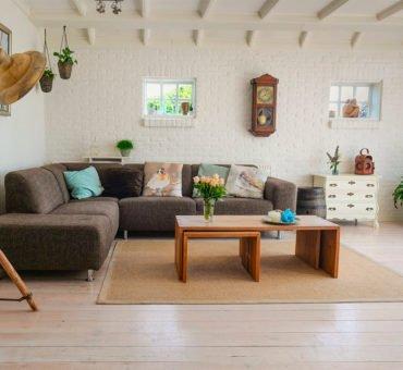 Consejos para decorar sin gastar mucho dinero y siguiendo las tendencias actuales