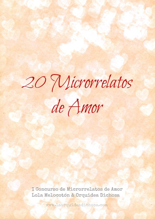20 Microrrelatos de amor