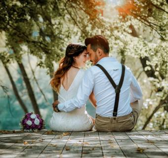 ¿Por qué es importante contar con un buen fotógrafo de bodas?