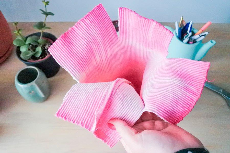 cómo hacer cubremacetas diy